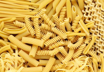 How to Cook Pasta #Adulting